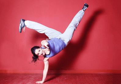 Camille Lozzi - Brevet professionnel d'Etat activités gymniques forme et sport