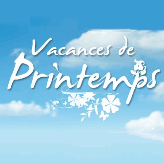 Vacances de Printemps 2018 à Aix-en-Provence
